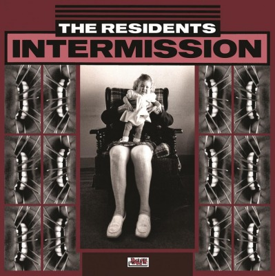 THE RESIDENTS - INTERMISSION