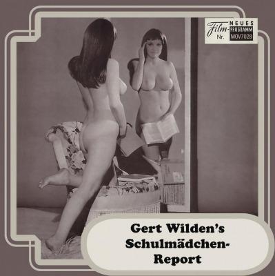 GERT WILDEN - SCHULMADCHEN REPORT (RSD 2015)