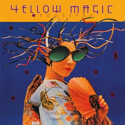 YELLOW MAGIC ORCHESTRA - YMO USA & YELLOW MAGIC ORCHESTRA
