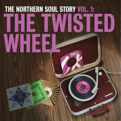 VARIOUS ARTISTS - NORTHERN SOUL STORY VOL.1