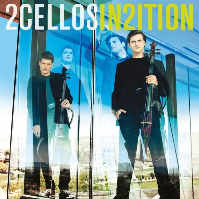 2CELLOS – IN2ITION