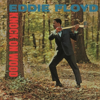 EDDIE FLOYD - KNOCK ON WOOD