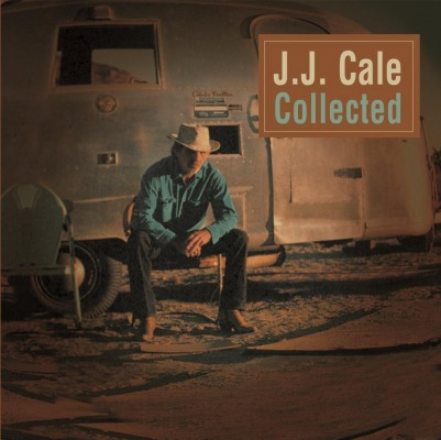 J.J. CALE - COLLECTED