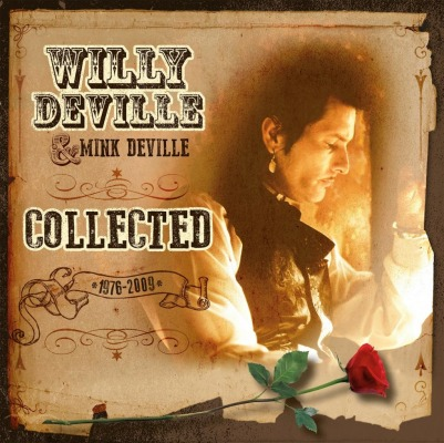 WILLY DEVILLE / MINK DEVILLE - COLLECTED
