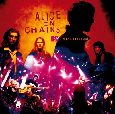 Alice In Chains Mtv Unplugged Catalog Music On Vinyl