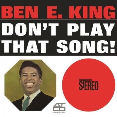 Ben E King Don T Play That Song Catalog Music On Vinyl