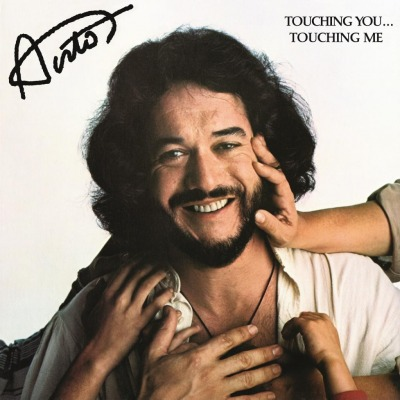 AIRTO MOREIRA - TOUCHING YOU, TOUCHING ME