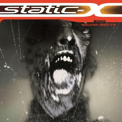 STATIC-X – WISCONSIN DEATH TRIP