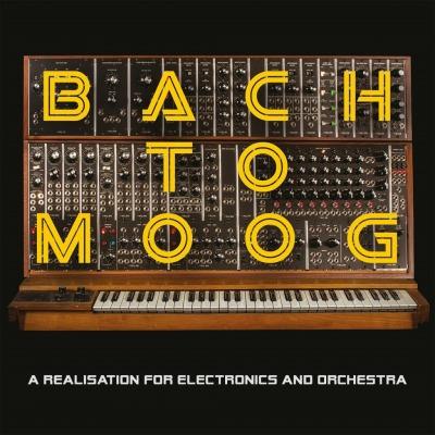 CRAIG LEON - BACH TO MOOG - Music On Vinyl