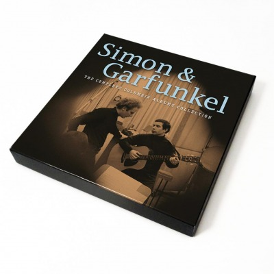 Simon Amp Garfunkel Quot The Complete Columbia Albums Collection