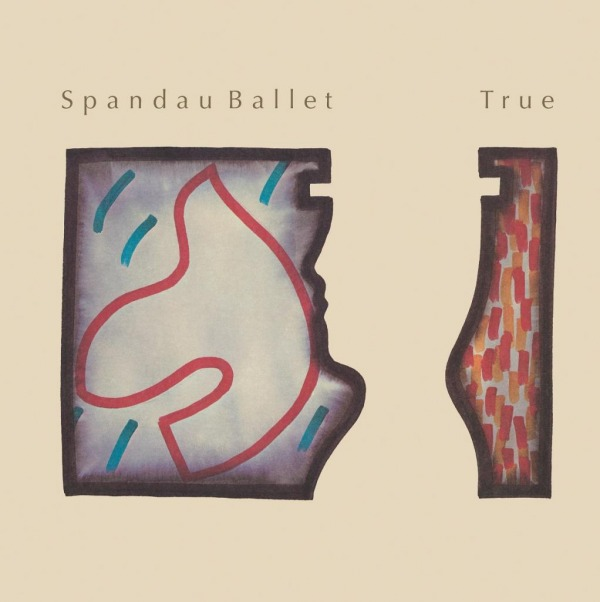 WIN A SIGNED SPANDAU BALLET TEST PRESSING