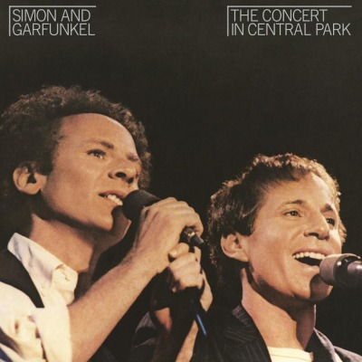 SIMON & GARFUNKEL – THE CONCERT IN CENTRAL PARK