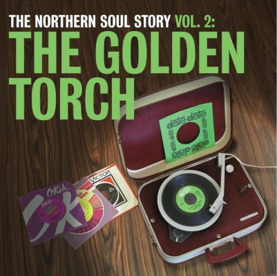 VARIOUS ARTISTS - NORTHERN SOUL STORY VOL.2