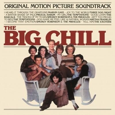 ORIGINAL SOUNDTRACK - BIG CHILL