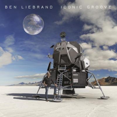 Ben Liebrand Iconic Groove Catalog Music On Vinyl