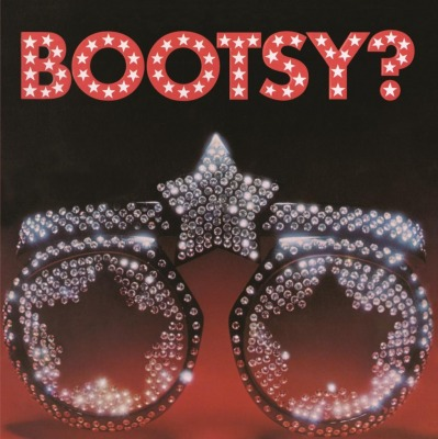 BOOTSY'S RUBBER BAND - BOOTSY PLAYER OF THE YEAR