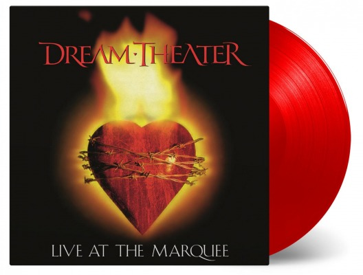 dream theater live at the marquee music on vinyl. Black Bedroom Furniture Sets. Home Design Ideas