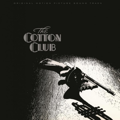 ORIGINAL SOUNDTRACK - COTTON CLUB