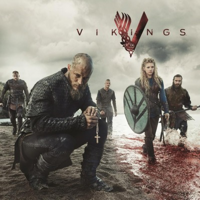 ORIGINAL SOUNDTRACK - VIKINGS III (TREVOR MORRIS)