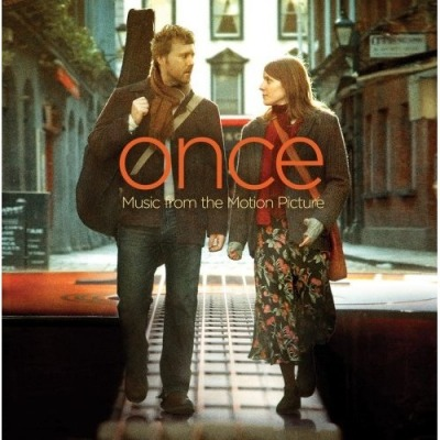 ORIGINAL SOUNDTRACK - ONCE (GLEN HANSARD & MARKÉTA IRGLOVÁ)