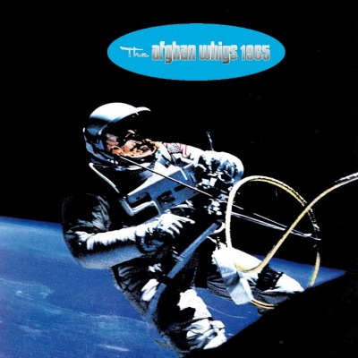 THE AFGHAN WHIGS - 1965 (DELUXE)