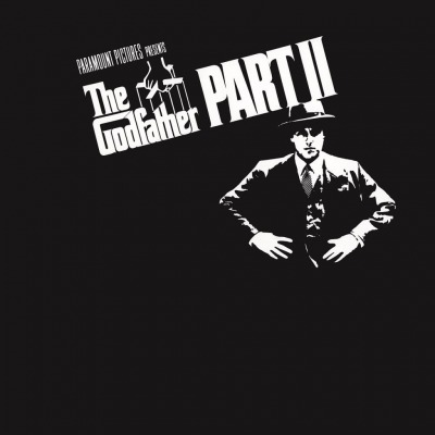ORIGINAL SOUNDTRACK - GODFATHER PART 2 (NINO ROTA)