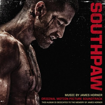 ORIGINAL SOUNDTRACK - SOUTHPAW (JAMES HORNER)
