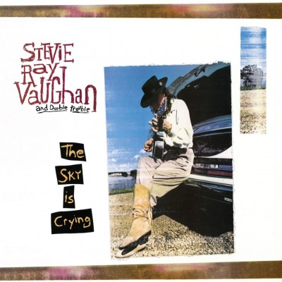 Stevie Ray Vaughan The Sky Is Crying Catalog Music
