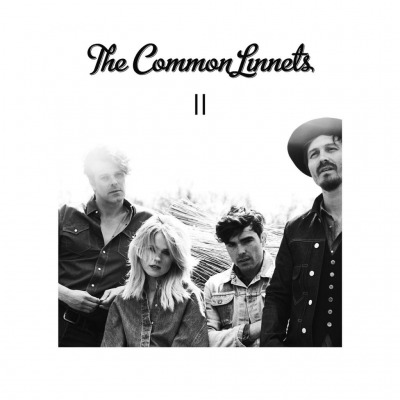THE COMMON LINNETS - II