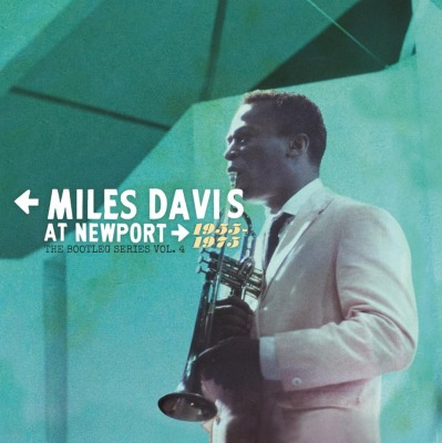 MILES DAVIS - BOOTLEG SERIES 4: AT NEWPORT =BOX=