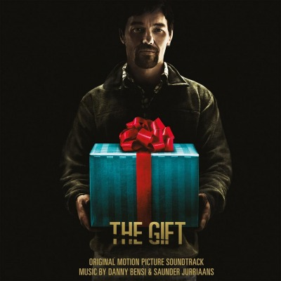 ORIGINAL SOUNDTRACK - THE GIFT (STENFERT CHARLES)