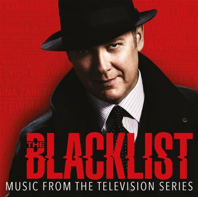 OST - THE BLACKLIST (ALICE RUSSELL, RADICAL FACE, DOLLY PARTON A.O.)