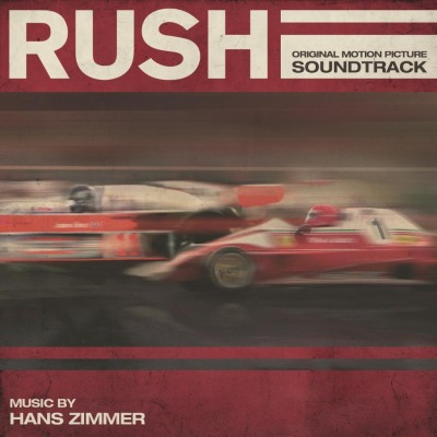 ORIGINAL SOUNDTRACK - RUSH (HANS ZIMMER)