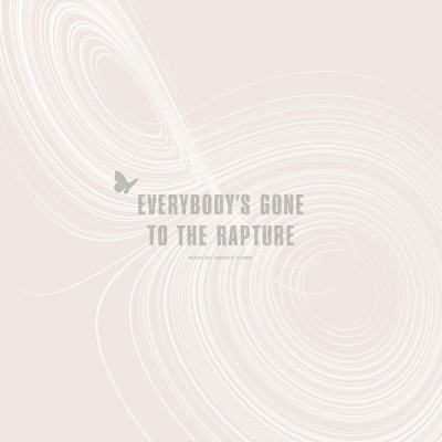 ORIGINAL SOUNDTRACK - EVERYBODY'S GONE TO THE RAPTURE (JESSICA CURRY)
