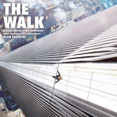 ORIGINAL SOUNDTRACK - THE WALK (ALAN SILVESTRI)
