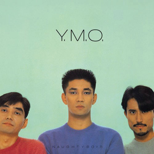 YELLOW MAGIC ORCHESTRA REISSUE CAMPAIGN... FINALIZED!