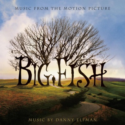 ORIGINAL SOUNDTRACK - BIG FISH (DANNY ELFMAN A.O.)