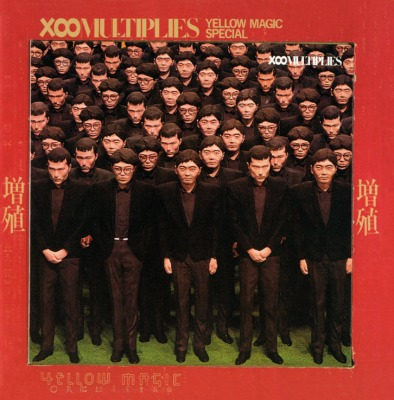 YELLOW MAGIC ORCHESTRA - X-MULTIPLIES