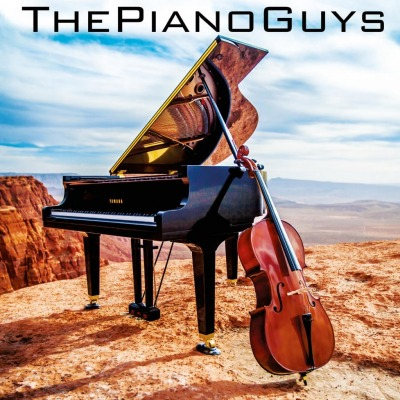 THE PIANO GUYS - THE PIANO GUYS