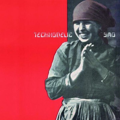 YELLOW MAGIC ORCHESTRA - TECHNODELIC