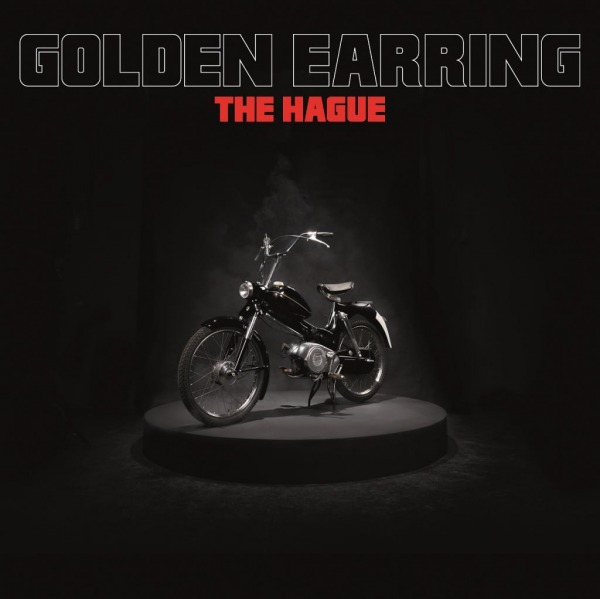 GOLDEN EARRING - THE HAGUE EP