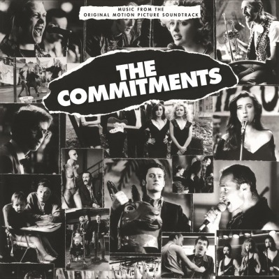 ORIGINAL SOUNDTRACK - THE COMMITMENTS
