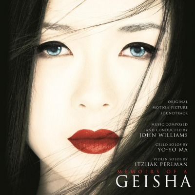 ORIGINAL SOUNDTRACK - MEMOIRS OF A GEISHA (JOHN WILLIAMS)