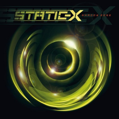 STATIC-X - SHADOW ZONE