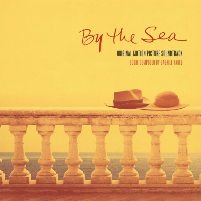 ORIGINAL SOUNDTRACK - BY THE SEA (GABRIEL YARED)
