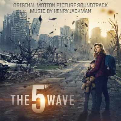 ORIGINAL SOUNDTRACK - THE 5TH WAVE (HENRY JACKMAN)