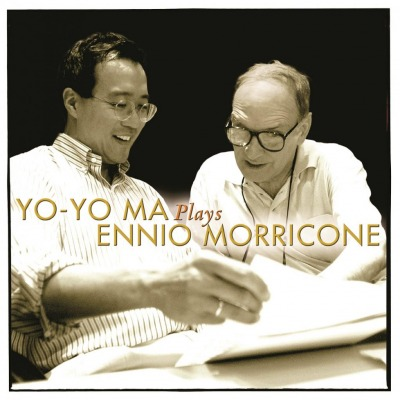 ORIGINAL SOUNDTRACK - YO-YO MA PLAYS ENNIO MORRICONE