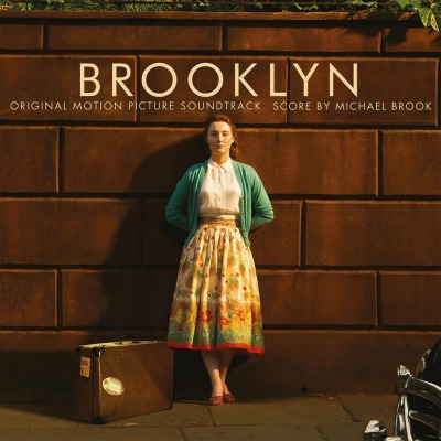 ORIGINAL SOUNDTRACK - BROOKLYN (MICHAEL BROOK)