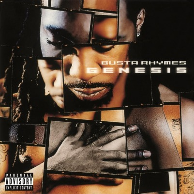 BUSTA RHYMES - THE GENESIS