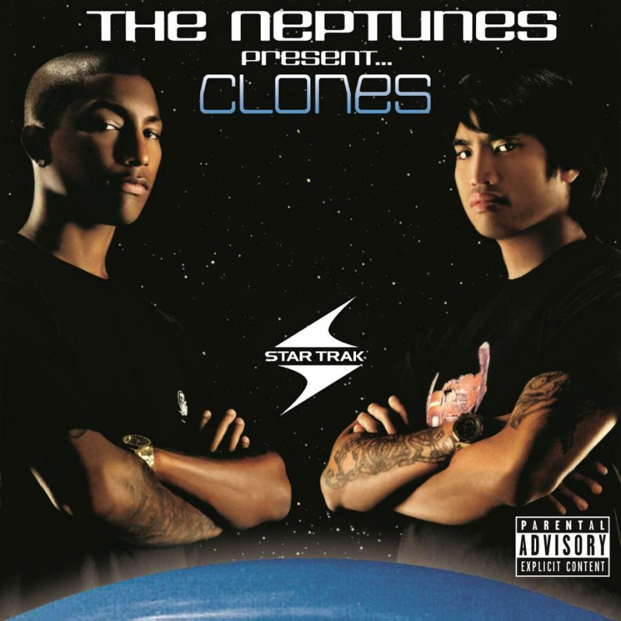 The Neptunes Clones Catalog Music On Vinyl